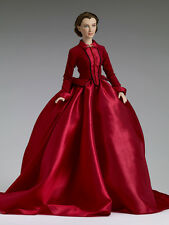 "TONNER  Gone With the Wind ~ 16"" SCARLETT O'HARA DOLL -SCARLETT ~"
