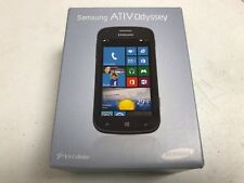NEW SAMSUNG ATIV ODYSSEY SCH-R860U U.S. CELLULAR 4G LTE CELL PHONE SMARTPHONE
