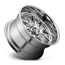 17x7 Us Mag Rambler U110 5x4.5 ET1 Chrome Wheel (1)