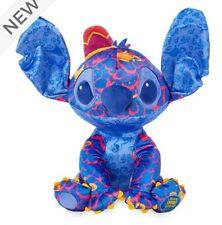 🌟 Stitch Crashes Disney Aladdin Plush Only BNWT Limited Edition Confirmed Order