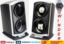 "Dual Automatic Watch Winder  ""Star Wars"" LED Lights!   model:R2D2-LED"