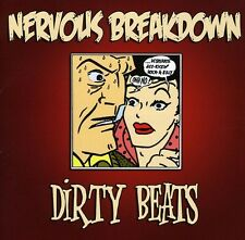 Dirty Beats - Nervous Breakdown (2009, CD NEUF)