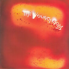 The Young Gods - L'Eau Rouge - Red Water CD Import Electronic Industrial