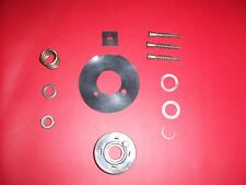 Steering Column Upper Parts Kit, Non tilt 67-68 Chevelle Camaro Impala Nova