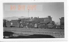 6F787 RP 1954 GREAT NORTHERN RAILROAD ENGINE #1977 KELLY LAKE MN