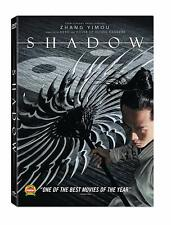 Shadow- Kung Fu Martial Arts Action movie Dvd Well Go