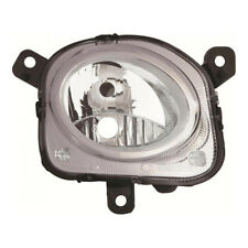 For Fiat 500 Hatchback 2012 High Beam & Sidelight Front Spot Lamp Right Side