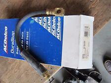 NOS GM 1995-2005 Pontiac Sunfire Grand Am  ACDELCO front brake hose left