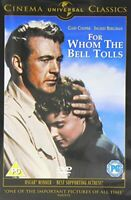 For Whom The Bell Tolls [DVD][Region 2]