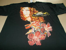 CELTIC WOMAN - SONGS FROM THE HEART WORLD TOUR T/S - XL - SEE DESC FOR SIZING