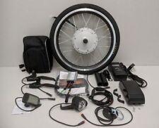 Brompton kit di conversione bici elettrica 36v 250w, 80mm Mini Hub in 16 * 349 RUOTE