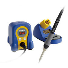 HAKKO FX-888D Digital Display Soldering Iron Station ESD Constant Temperature