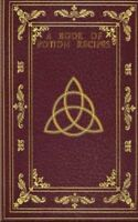 A Book of Potion Recipes