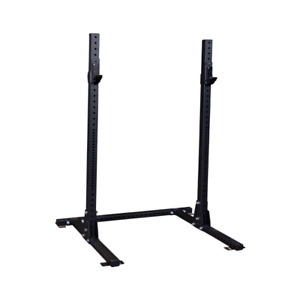 Body-Solid SPR250 Commercial Squat Stand (New)