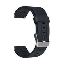 Быстрого выпуска силиконовые наручные ремешок браслет для Garmin Fenix 5 5X 5S часы