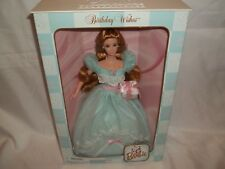 1999 Birthday Wishes Barbie. 2nd in A Series. Priced To Sell!!!