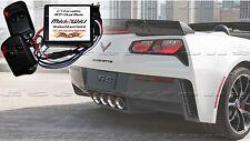 C7 Corvette MILD2WILD NPP Wireless Exhaust Switch Grand Sport , Z06  Aftermarket