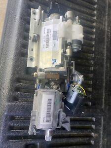 Land Range Rover Steering Column 2003-2005 HSE L322  UPDATED QMB500711
