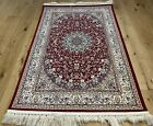 Finest Quality Oriental Rug - 100cm x 150cm - Ideal For All Living Spaces -VI015