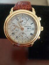 orologio uomo Wyler Vetta E3029W automatico