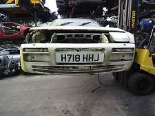 Porsche 944 Turbo Front Bumper in White - 951.505.071.00     944 S2 Front Bumper