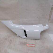 Fianchetto sottosella sx Under seat panel left Honda NX 650 Dominator 92-95