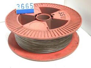 Welding wire Stainless Steel 1.2mm 5.5KG (3665)