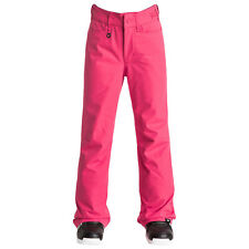 ROXY Girls BACKYARD Snow Pants - MLR0 - 12/L - NWT