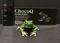 Kaiyodo Animatales Choco Q Series 8 Ishikawa frog Figure
