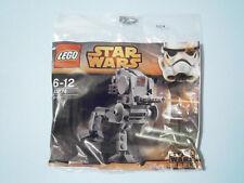 Lego Star Wars Bagged Toy ; 30274 AT-DP Walker. 2015. Unopened/Unused