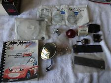 Austin Healey bugeye MG Midget parts lot new & used great deal