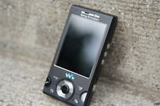 Original Sony Ericsson W995i Unlocked CID 51,52,53 | Antique Vintage Phone Tems