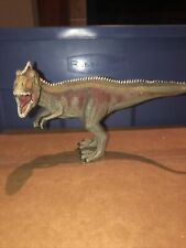 Schleich 2011 Giganotosaurus Dinosaur Movable Jaw Toy Figure D-73527 10� Long