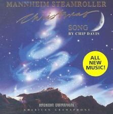 Mannheim Steamroller, Chip Davis: Christmas Song  Audio CD