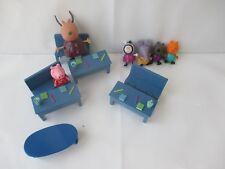 PEPPA PIG SCHOOL Play Set Con Figuras