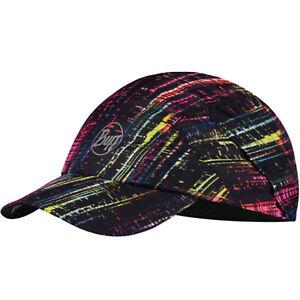 Buff Unisex Wira Adjustable Reflective Sports Running Baseball Cap Hat - Multi