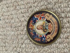 EDWARD VIII - MIRROR - COLLECTABLE AND VINTAGE