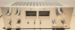 Pioneer SA-606 Stereo Amplifier Needs Work