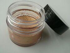MicaColor Watercolor Paint ~ SUPER BRONZE ~ 3 gram jar by USArtQuest