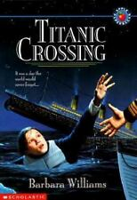 Titanic Crossing - Williams, Barbara - Mass Market Paperback