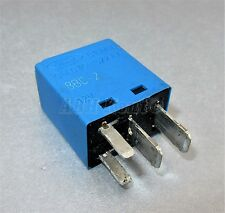 504-Ford (80-00) Multi-Use 4-Pin Blue Relay 96FG-19W572-AA V23074 Germany G1UHW