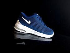 innovative design c2028 e4e02 NIKE AIR MAX INVIGOR Sneaker Kinderschuhe blau weiß Gr.25 NEU OVP