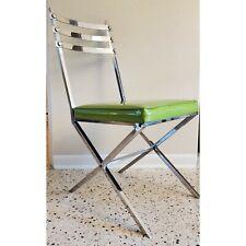 Chrome Side Chair