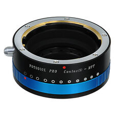 Fotodiox Pro Lens Adapter Contax N Lens to Micro Four Thirds