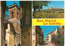 SAN MARCO LA CATOLA..................tre vedute.