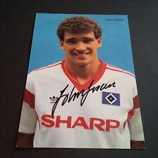 John Jensen HSV firmado 10 x 15 autografiada tarjeta!
