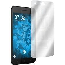 8 x HTC Desire 10 Pro Protection Film Mirror