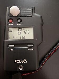 Polaris Light & Flash Meter