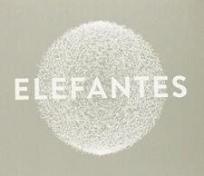 Los Elefantes - El Rinoceronte [New CD]