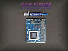 Mise à niveau NVIDIA GTX 970 M MXM 3.0b for alienware m17x r4 17 m18x r2 18 ✔